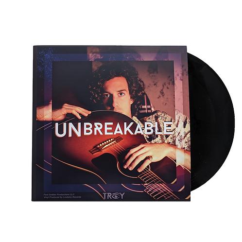 Unbreakable/Undercover Vinyl