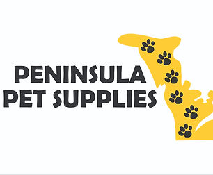 Peninsula Pet Supplies store logo