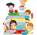 109505164-stock-vector-cute-kids-reading