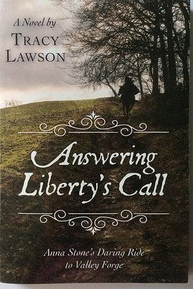 Answering Liberty's Call