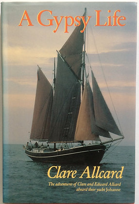 A Gypsy Life,         by Clare Allcard