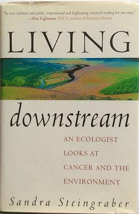 Living Downstream   by Sandra Steingraber
