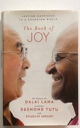 The Book of Joy  by the Dalai Lama and Archbishop Desmond Tutu