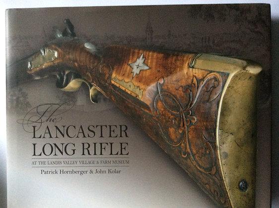 Lancaster Long Rifle    by Hornberger & Kolar