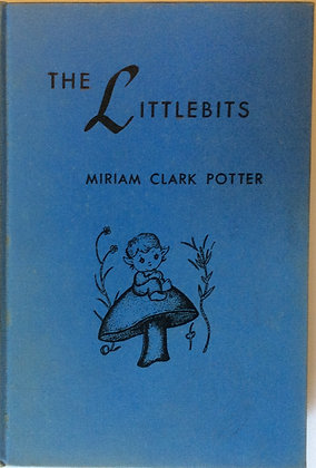 The LittleBits   By Miriam Clark Potter