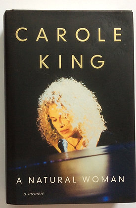 A Natural Woman   by Carole King