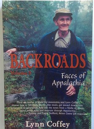 Backroads; Faces of Appalachia   by Lynn Coffey