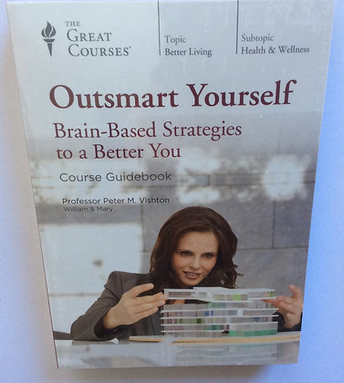 Brain-Based Strategies to a Better You   by Prof. Peter Vishton