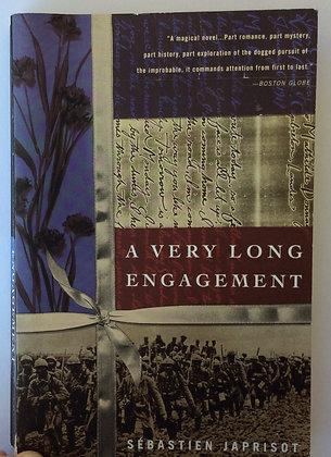 A Very Long Engagement  by Sebastien Japrisot