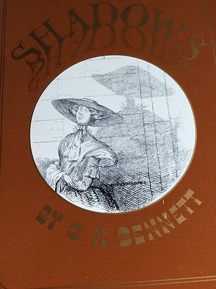 Shadows  by C.H. Bennett