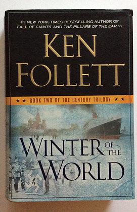 Winter of the Worlds   by Ken Follett