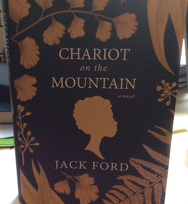 Chariot on the Mountain    By Jack Ford