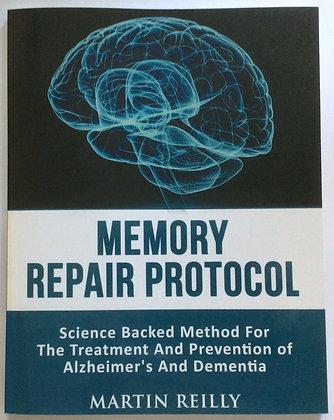 Memory Repair Protocol    by Martin Reilly