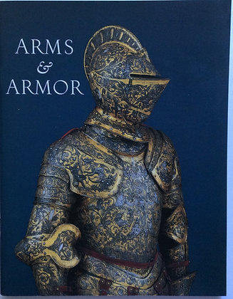 Arms & Armor  Edited by Helmut Nickel