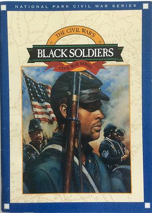 The Civil War's Black Soldiers  by Joseph Glatthaar