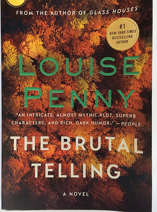 Louise Penny (2)Titles