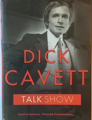 Talk Show   By Dick Cavett