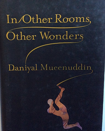 In Other Rooms,Other Wonders     by D. Mueenuddin