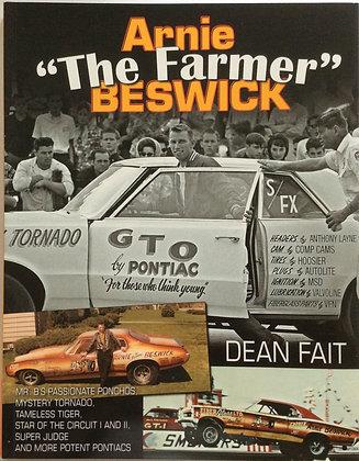 """Arnie """"The Farmer"""" Beswick    by Dean Fait"""