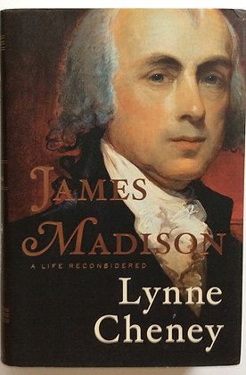 James Madison....  by Lynne Cheney