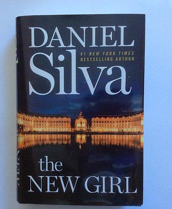 The New Girl   by Daniel Silva