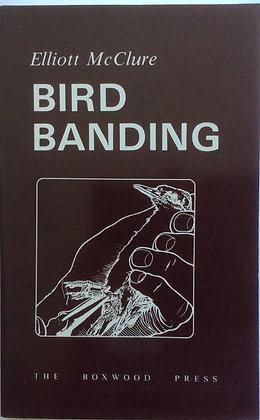 Bird Banding   by Elliott McClure