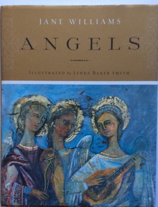 Angels  by Jane Williams