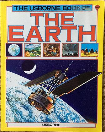 The Earth   by  Lisa Watts