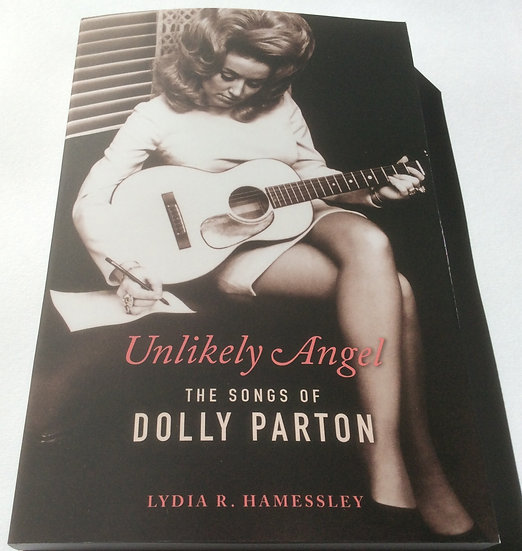 Unlikely Angel; The Songs of Dolly Parton
