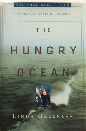 Hungry Ocean   by Linda Greenlaw