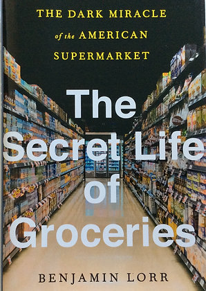 The Dark Miracle of the American Supermarket .........by Ben Lorr