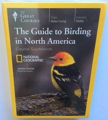 Guide to Birding in North America  by James Currie
