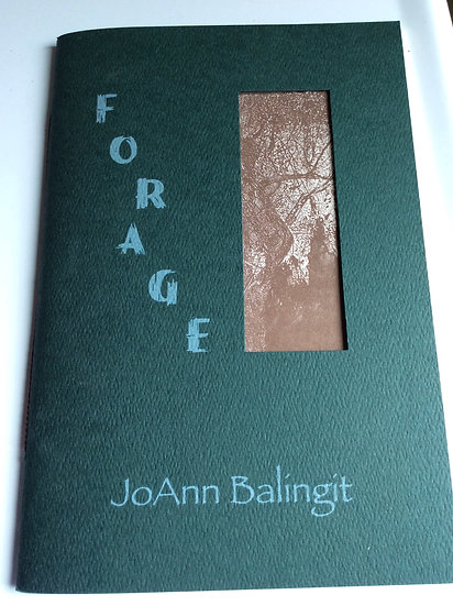 Forage  by Joann Balingit