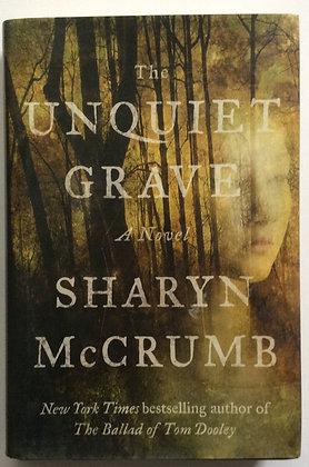 Unquiet Grave   by Sharyn McCrumb
