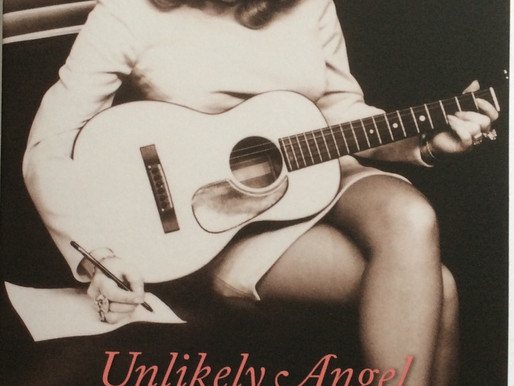 Unlikely Angel Book Review