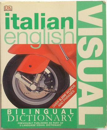 Italian English Visual Dictionary