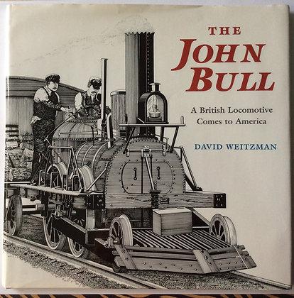 The John Bull    by David Weitzman