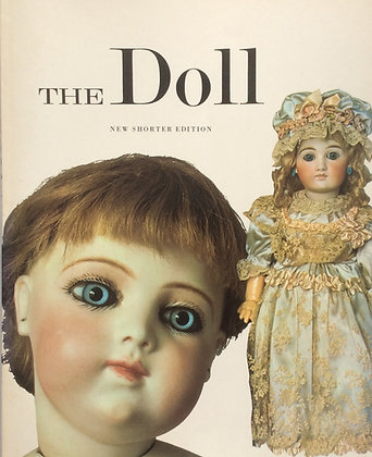 The Doll   by Carl Fox