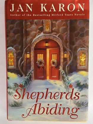Shepard's Abiding   by Jan Karon