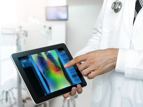 AI-Based Screening Solutions for COVID-19 Using Radiology Images