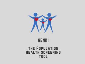 Genki: AI-Powered Screening for a Healthier Society