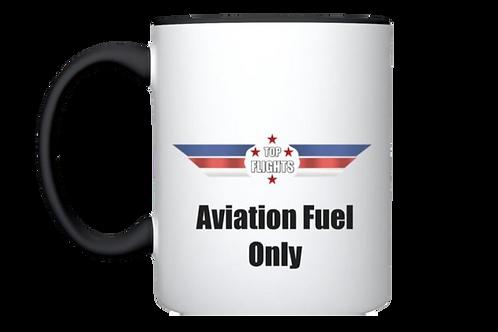 Top Flights-Coffee Mug