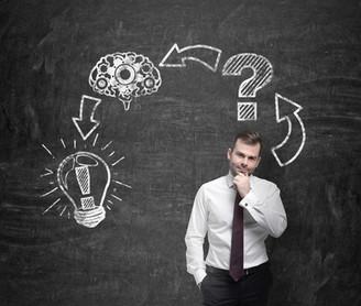 A Revolução dos Negócios 4.0  Você está preparado para - para o quê mesmo?