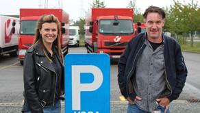Nouveaux délégués de secteur en Flandre orientale