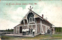 West Quoddy Station, Lubec, Maine