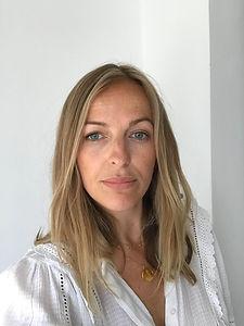 Clare Nall-Smith