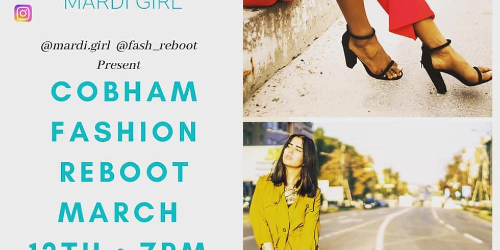 Fashion Reboot Cobham