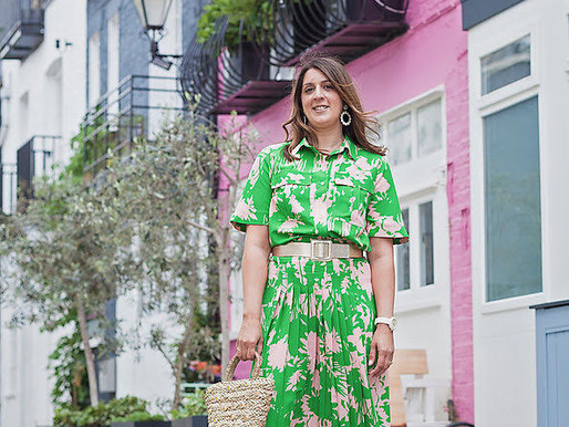 Stylist Q and A: Marsha McClean- Anderson