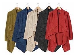 Susan Holton Knitwear