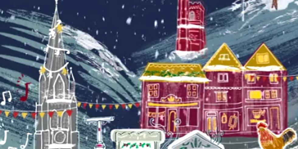 Dorking's Christmas Festival